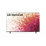 """LG KA272 Abi 50"""" 4K Ultra HD Smart TV Wi-Fi Black"""