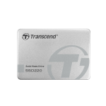 Transcend SATA III 6Gb/s SSD220S 240GB