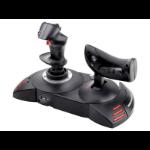 Thrustmaster T.Flight Hotas X Zwart Vluchtsimulator PC