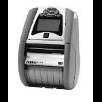 Zebra QLn320 Direct thermal Mobile printer 203 x 203DPI