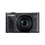 Canon CAMARA CANON POWERSHOT SX730 NEGRA 40X WI FI NFC BLUETOOTH 20.3 MP PANTALLA ABATIBLE dir
