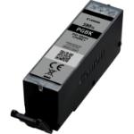 Canon 2024C001 (PGI-580 PGBKXL) Ink cartridge black, 400 pages, 19ml