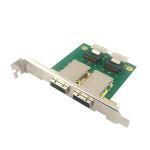 Fujitsu 2-port SAS 6G Internal SAS interface cards/adapter