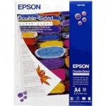 Epson Double-Sided Matte Paper, DIN A4, 178g/m², 50 Vel