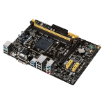 ASUS AM1M-A Socket AM1 Micro ATX motherboard