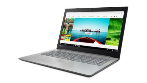 """Lenovo IdeaPad 320 Grey,Platinum Notebook 39.6 cm (15.6"""") 1366 x 768 pixels 1.60 GHz 8th gen Intel® Core™ i5 i5-8250U"""