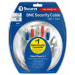 Swann SWPRO-15MTVF 15m BNC BNC coaxial cable