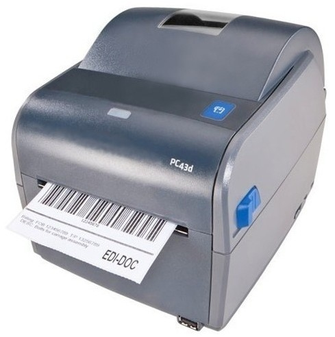 Intermec PC43d label printer Direct thermal 203 x 203 DPI Wired & Wireless