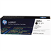 HP CE410XD (305X) Toner black, 4K pages, Pack qty 2