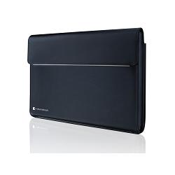 """Dynabook PX1911E-1NCA maletines para portátil 38,1 cm (15"""") Funda Negro, Azul"""