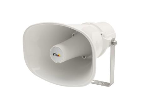 Axis C3003-E loudspeaker White Wired RJ-45