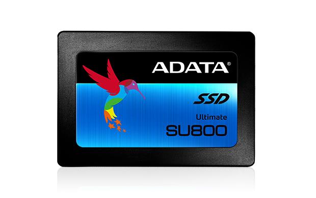 SSD Su800 256GB SATA 2.5in 6gbs 3d Nand
