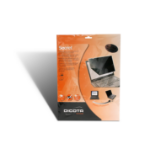 "Dicota D30118 display privacy filters 39.1 cm (15.4"")"