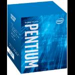 Intel Pentium G4560 processor 3.5 GHz Box 3 MB