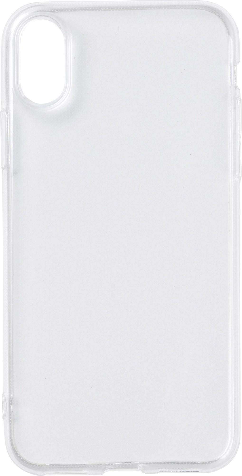 eSTUFF ES671120 mobile phone case Cover Transparent