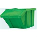 FSMISC RECYCLE STORAGE BIN/ LID GREEN 369069046