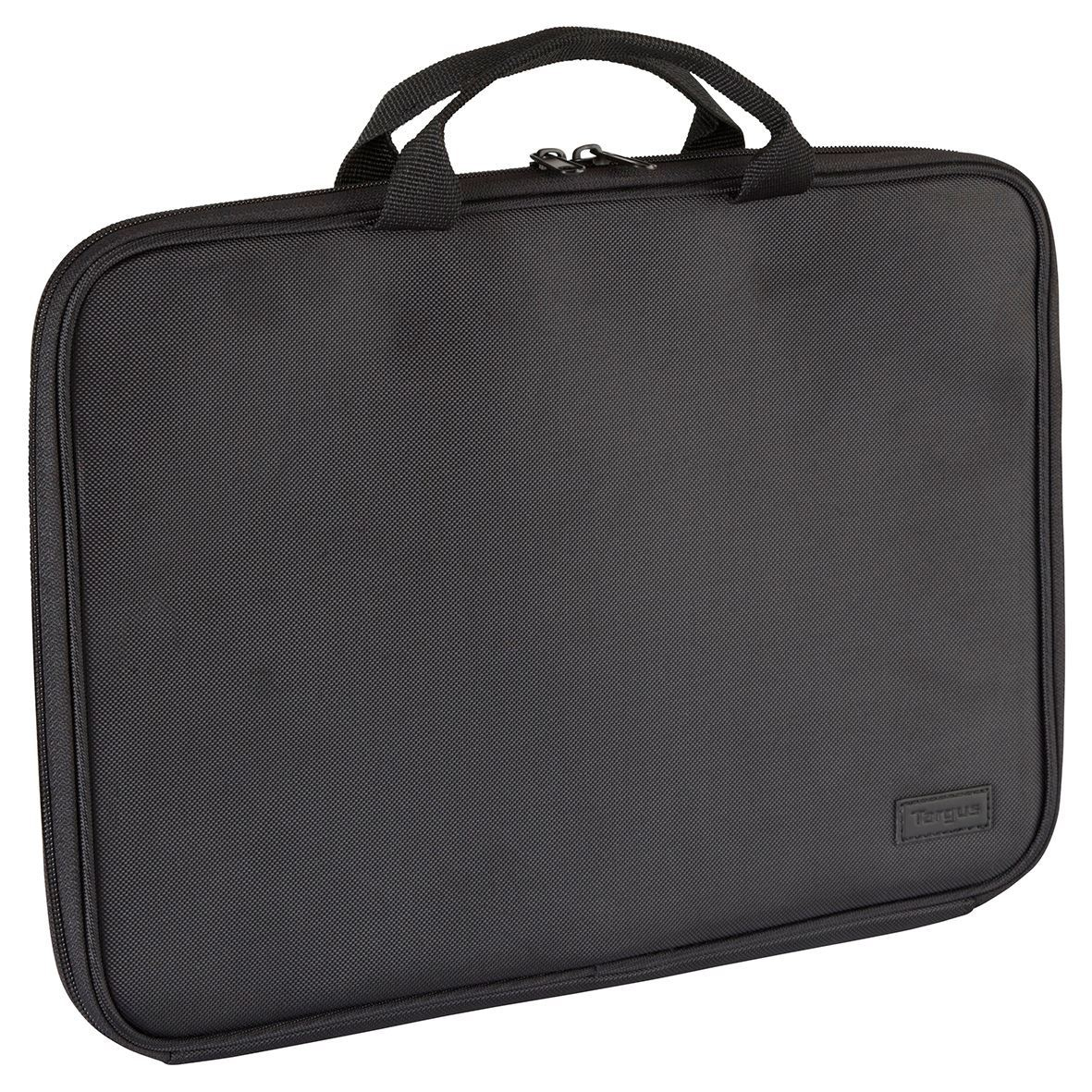 "Targus Clamshell - Notebook carrying case - 13.3"" - black"