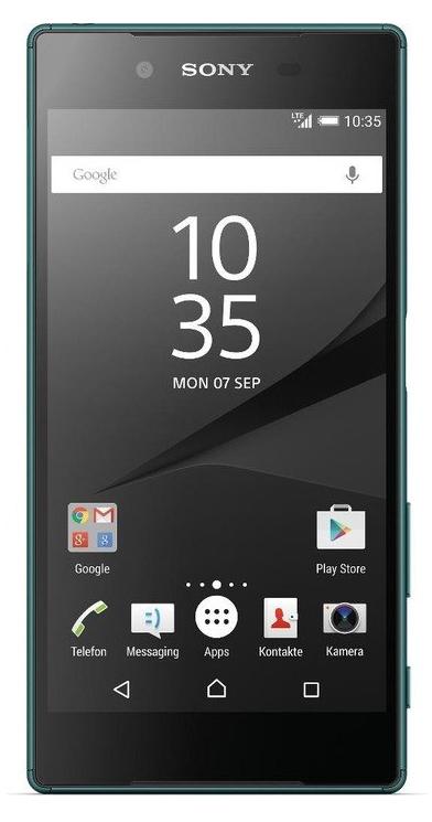 Sony Xperia Z5 4G 32GB Green