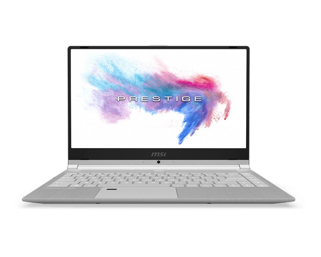 MSI Prestige PS42 8M-223UK Silver Notebook 35.6 cm (14