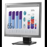"HP E190i 48 cm (18.9"") 1280 x 1024 pixels LED Silver"