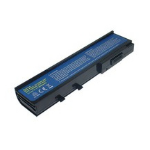 MicroBattery MBI51747 Lithium-Ion 4100mAh 11.1V rechargeable battery