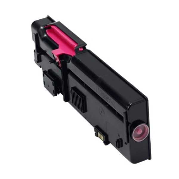 DELL 593-BBBS (VXCWK) Toner magenta, 4K pages