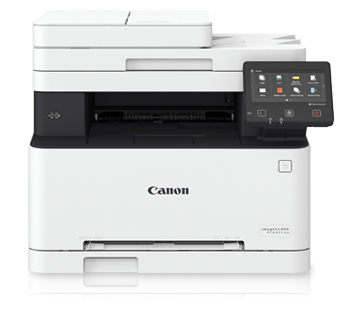 Canon i-SENSYS MF633Cdw 9600 x 600DPI Laser A4 18ppm Wi-Fi