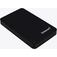 Intenso 6002560 1000GB Black external hard drive