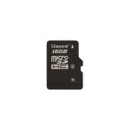 Kensington 16 GB microSDHC 16GB MicroSDHC Class 4 Flash Memory