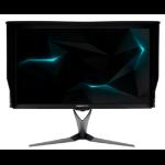 "Acer Predator X27 68.6 cm (27"") 3840 x 2160 pixels 4K Ultra HD LED Black"