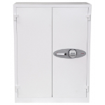 Phoenix Safe Co. FS1512E safe White 359 L