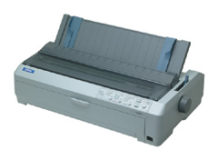 Epson LQ-2090 dot matrix printer