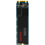 Sandisk X600 M.2 512 GB Serial ATA III TLC