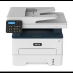 Xerox B225 A4 34 ppm draadloze dubbelzijdige printer PS3 PCL5e/6 ADF 2 laden totaal 251 vel