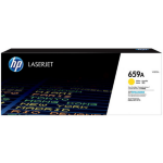 HP W2012A (659A) Toner yellow, 13K pages