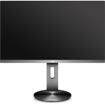 "AOC Q2790PQU/BT 27"" Quad HD LED Flat Black computer monitor"