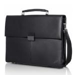 "Lenovo ThinkPad notebook case 35.8 cm (14.1"") Briefcase Black"