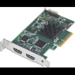 Datapath VisionLC-HD2 video capturing device Internal PCIe