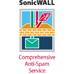 SonicWall 01-SSC-4642 software license/upgrade