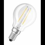 Osram LED Retrofit CLASSIC P 2W E27 A++ Warm white LED bulb