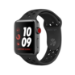 Apple Watch Nike+ smartwatch Grey OLED Cellular GPS (satellite)