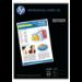 HP CG964A papel para impresora de inyección de tinta A4 (210x297 mm) Brillo Blanco