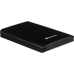 Verbatim 1TB Store 'n' Go USB 3.0 9.5mm external hard drive 1000 GB Black