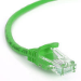 StarTech.com 10 ft Green Snagless Category 5e (350 MHz) UTP Patch Cable