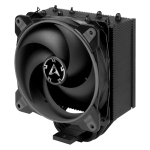 ARCTIC Freezer 34 eSports - Tower CPU Cooler with BioniX P-Fan Processor Cooling set 12 cm Grey 1 pc(s) ACFRE00073A