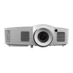 Optoma HD152X data projector 3200 ANSI lumens DLP 1080p (1920x1080) 3D Desktop projector Grey
