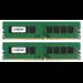 Crucial 16GB DDR4-2133 16GB DDR4 2133MHz memory module