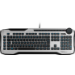 ROCCAT Horde keyboard USB QWERTY UK English White