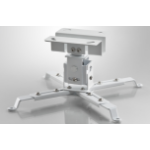 Celexon 	Multicel 1200 - Close To Ceiling Projector Mount - 12cm