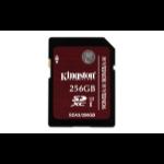 Kingston Technology SDXC UHS-I U3 (SDA3) 256GB 256GB SDXC UHS Class 3 memory cardZZZZZ], SDA3/256GB